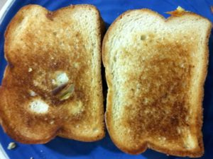 Veg Sandwich