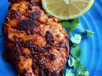 Tandoori Chicken Breast